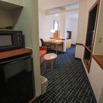 Φωτογραφία: Fairfield Inn & Suites Lexington Berea
