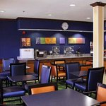 Fairfield Inn Odessa의 사진