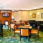 Photo of Fairfield Inn Washington Dulles Airport South/Chantilly