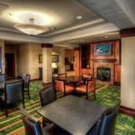 Fairfield Inn & Suites Anderson Clemson resmi