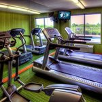 Fairfield Inn & Suites Anderson Clemson Foto