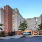 Photo de Fairfield Inn New York LaGuardia Airport/Flushing