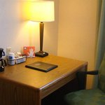 Foto Fairfield Inn Muscatine