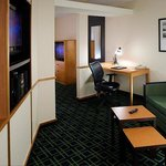 Fairfield Inn & Suites Bentonville Rogers照片