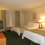 Foto di Fairfield Inn & Suites South Hill