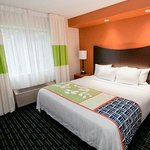 Photo de Fairfield Inn & Suites Stevens Point