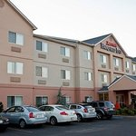 Foto de Fairfield Inn & Suites Stillwater
