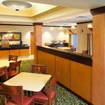 Fairfield Inn & Suites Atlanta McDonough Foto