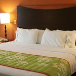 Photo of Fairfield Inn Kansas City Olathe