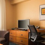 Foto van Fairfield Inn & Suites Phoenix Chandler