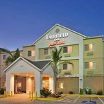 Foto van Fairfield Inn Texas City