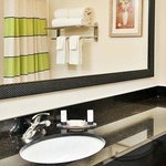 Foto di Fairfield Inn Texas City