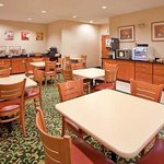 Fairfield Inn Texas City照片