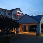 Photo de Fairfield Inn Bay City