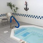 Fairfield Inn & Suites Fort Worth University Driveの写真