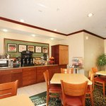 Foto van Fairfield Inn Bay City
