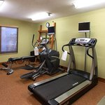 Fairfield Inn Rochester Eastの写真