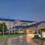 Foto de Hilton Garden Inn DFW Airport South