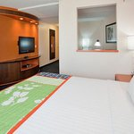 Fairfield Inn & Suites Houston I-45 North Foto