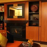 Fairfield Inn & Suites Minneapolis St. Paul / Roseville照片