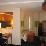 Photo de Fairfield Inn & Suites Minneapolis St. Paul / Roseville