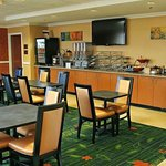 Fairfield Inn Princeton Foto