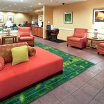 Fairfield Inn by Marriott Jacksonville/Orange Park Foto