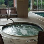 Hilton Garden Inn Lexington Georgetown Foto