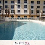 Photo of Homewood Suites Daytona Beach Speedway - Airport