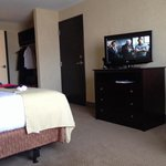 Φωτογραφία: Holiday Inn World's Fair Park-Knoxville