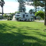 Foto de North Coast Holiday Parks Corindi Beach
