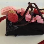 2014 Carerfor Chocolate Competition People's Choice Winner