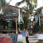 Foto Tantra Beach Shack and Huts