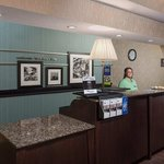 Photo of Hampton Inn Niceville-Eglin Air Force Base