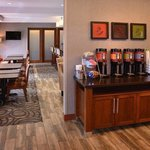 Photo de Hampton Inn Medford