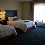 Φωτογραφία: Hampton Inn & Suites Clearwate