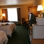 Hampton Inn and Suites Oremの写真