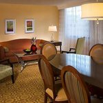 Foto de Raleigh Marriott Crabtree Valley