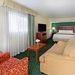 Residence Inn Spartanburg Foto