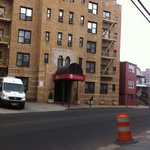 Photo of Ramada Jersey City