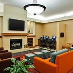 Φωτογραφία: Residence Inn Chicago Naperville / Warrenville