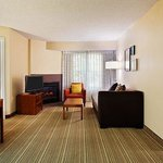 Residence Inn Houston Sugar Land Foto