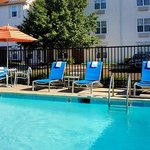 Foto de TownePlace Suites Chicago West Dundee/Elgin
