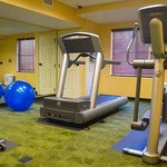 Bilde fra TownePlace Suites Colorado Springs South
