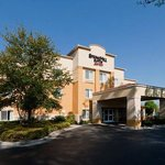 Foto de Springhill Suites by Marriott Savannah Midtown