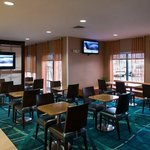 Φωτογραφία: SpringHill Suites Chicago Bolingbrook