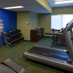 ภาพถ่ายของ SpringHill Suites Chicago Bolingbrook