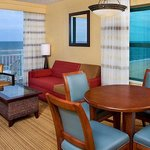 Foto de Courtyard by Marriott Virginia Beach Oceanfront / South