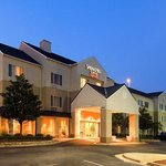 Foto di SpringHill Suites by Marriott Montgomery