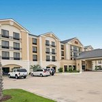 Hampton Inn & Suites Atlantic Beach Foto